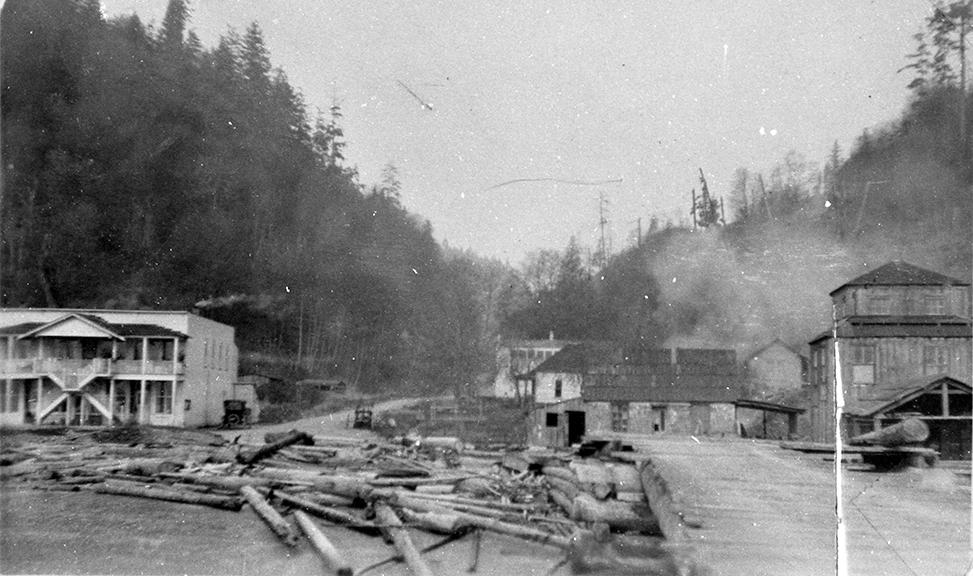 Glendale 1923