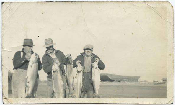 Fishing- Chase Farmer