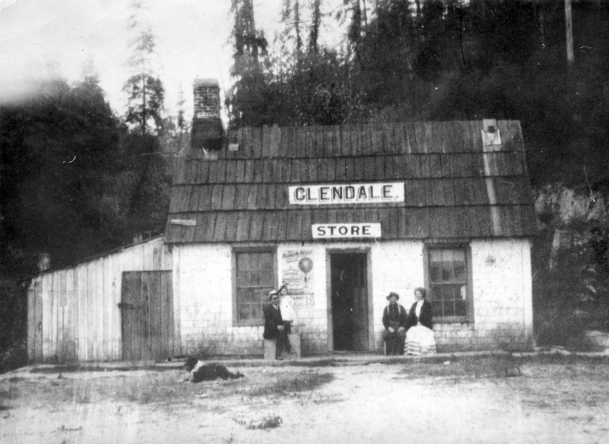 Glendale Store