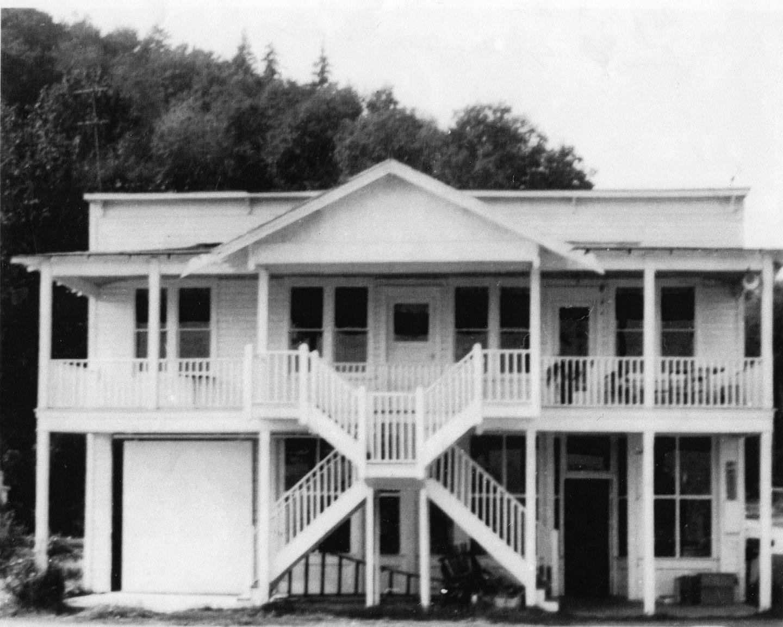 Glendale Hotel