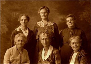 Langley's All-Woman City Council