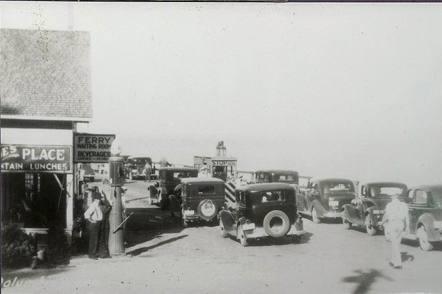 1930s?