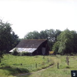#3 Farm Barn – Clinton