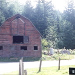 #8 Skarberg Barn – Clinton   Location: Heggenes Rd. Builder: Year built: Owners: Myrna and Sean Twomey Notes: