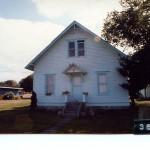 #36 Hunziker House – Langley  Location: 6th St. Builder: WJ Hunziker Year built: 1907 Owners: WJ Hunziker Notes: