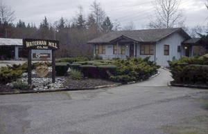Waterman Office