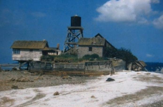 Resort 1930'2
