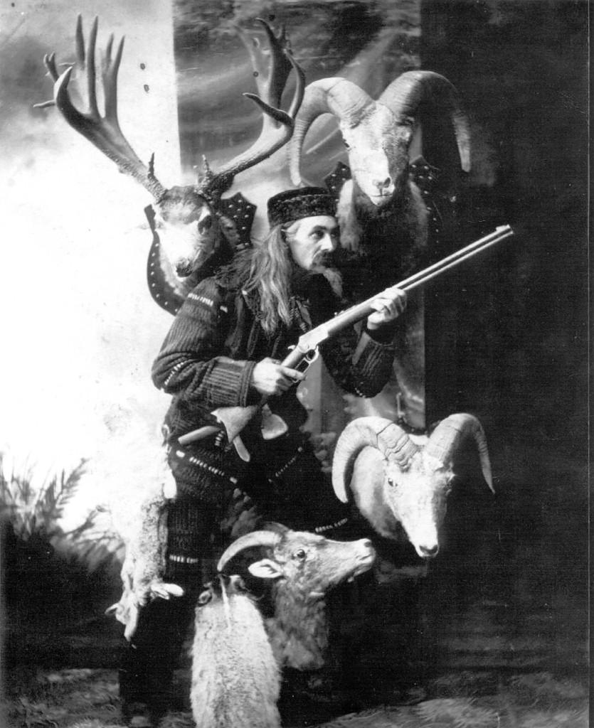PaulCunningham&rifle