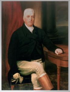 Joseph Whidbey
