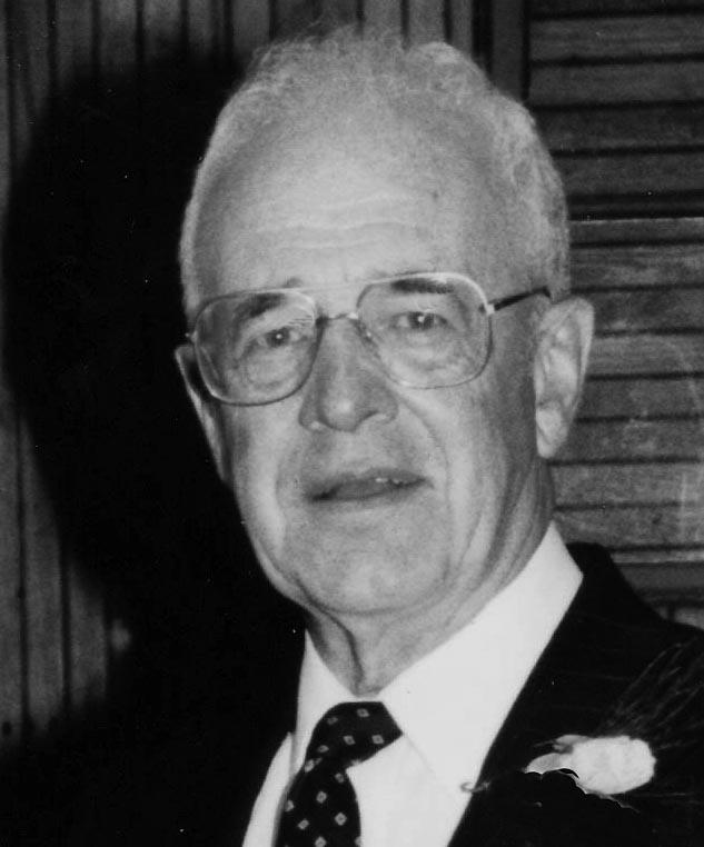 Memorial for Bill Hunziker on Friday, Nov. 18