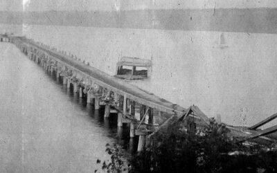 Langley 130 Years Ago…