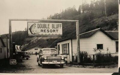 Double Bluff Resort