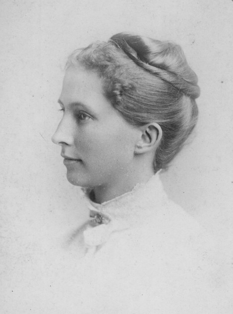 Helen Coe, Langley's First Woman Mayor