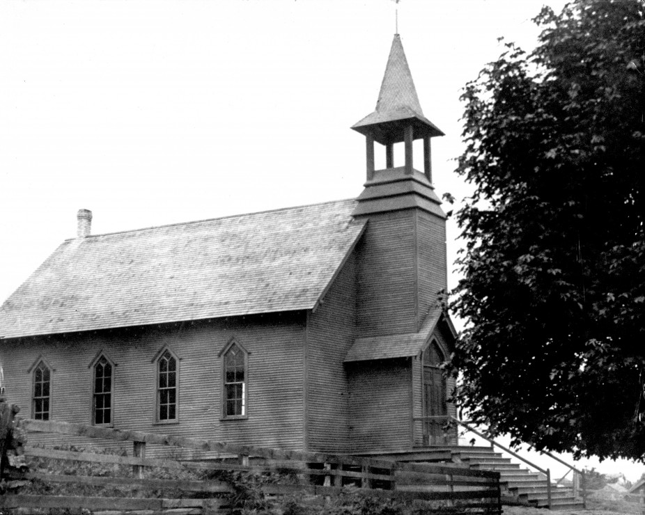 Langley United Methodist Church