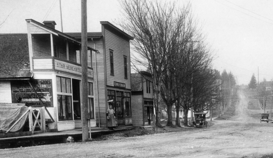 Check out this great new website on Langley History