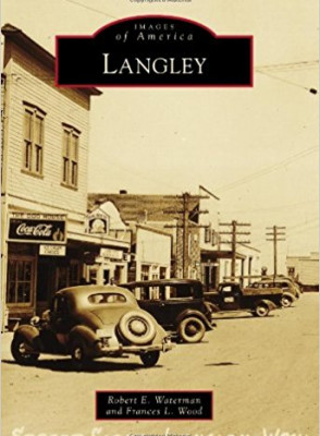 Langley Book